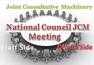 JCM NC Meeting