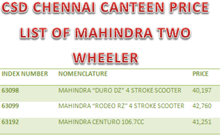 MAHINDRA TWO WHEELER