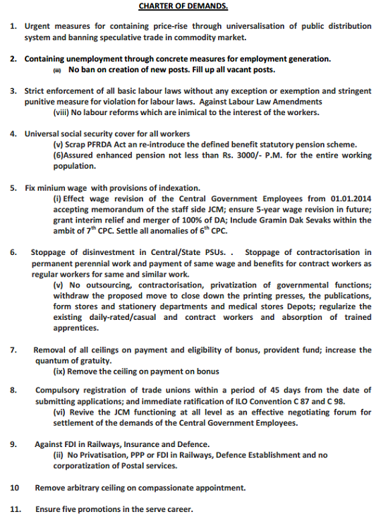 Charter-of-Demands
