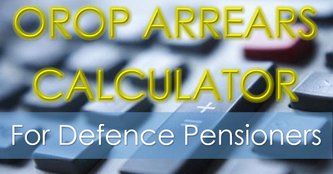 orop arrears calculator